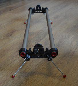 ArduLapse - TimeLapse camera slider & dolly & rail, časozberné vídeo